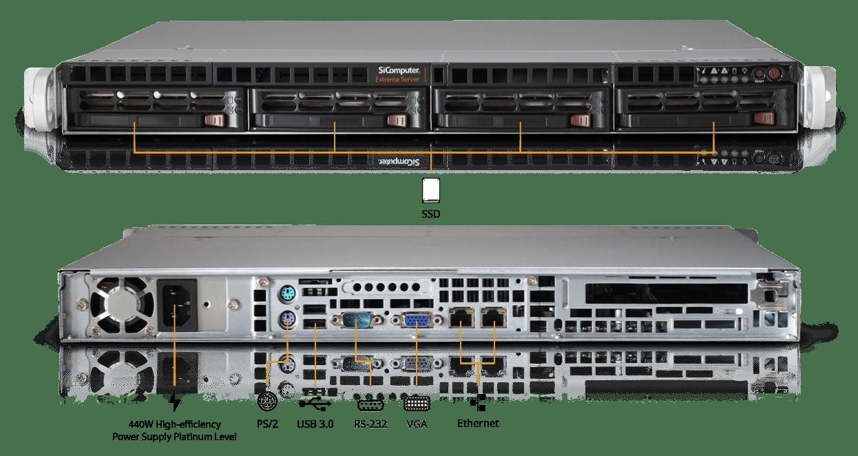 Extrema-Server-Rack-1U_Componenti