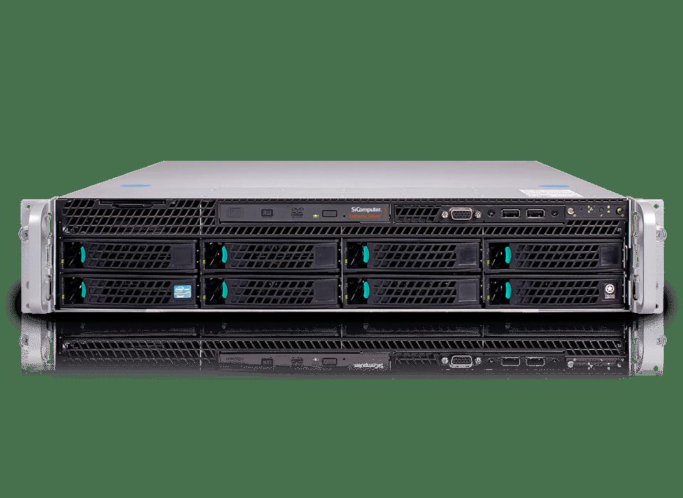 Extrema-Server-Rack-2U-1
