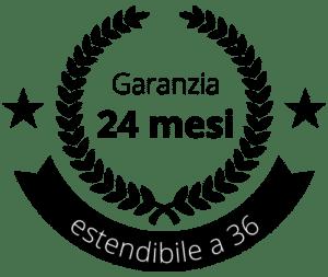 SiComputer - Garanzia 24 mesi