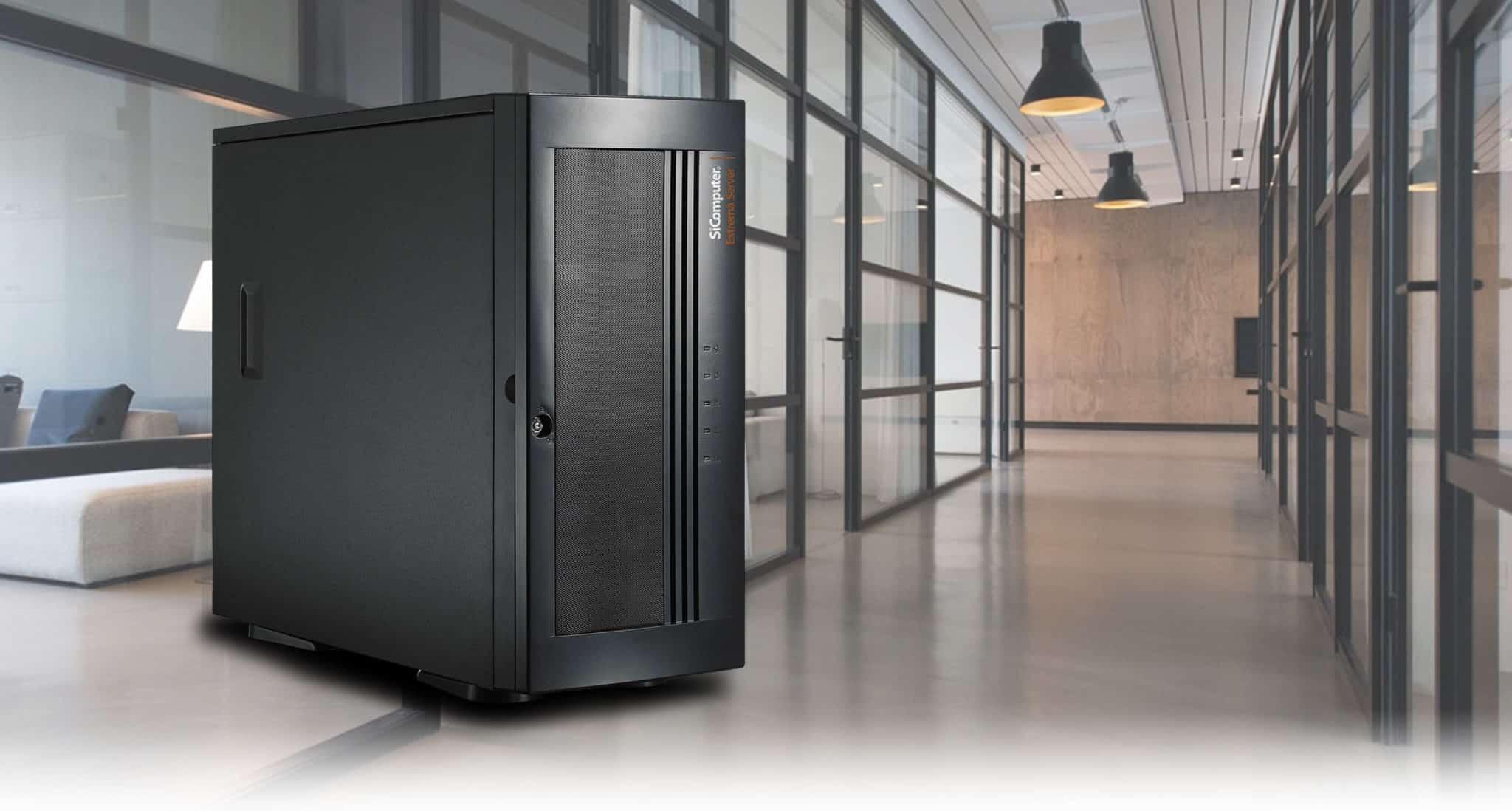 Extrema Server S200