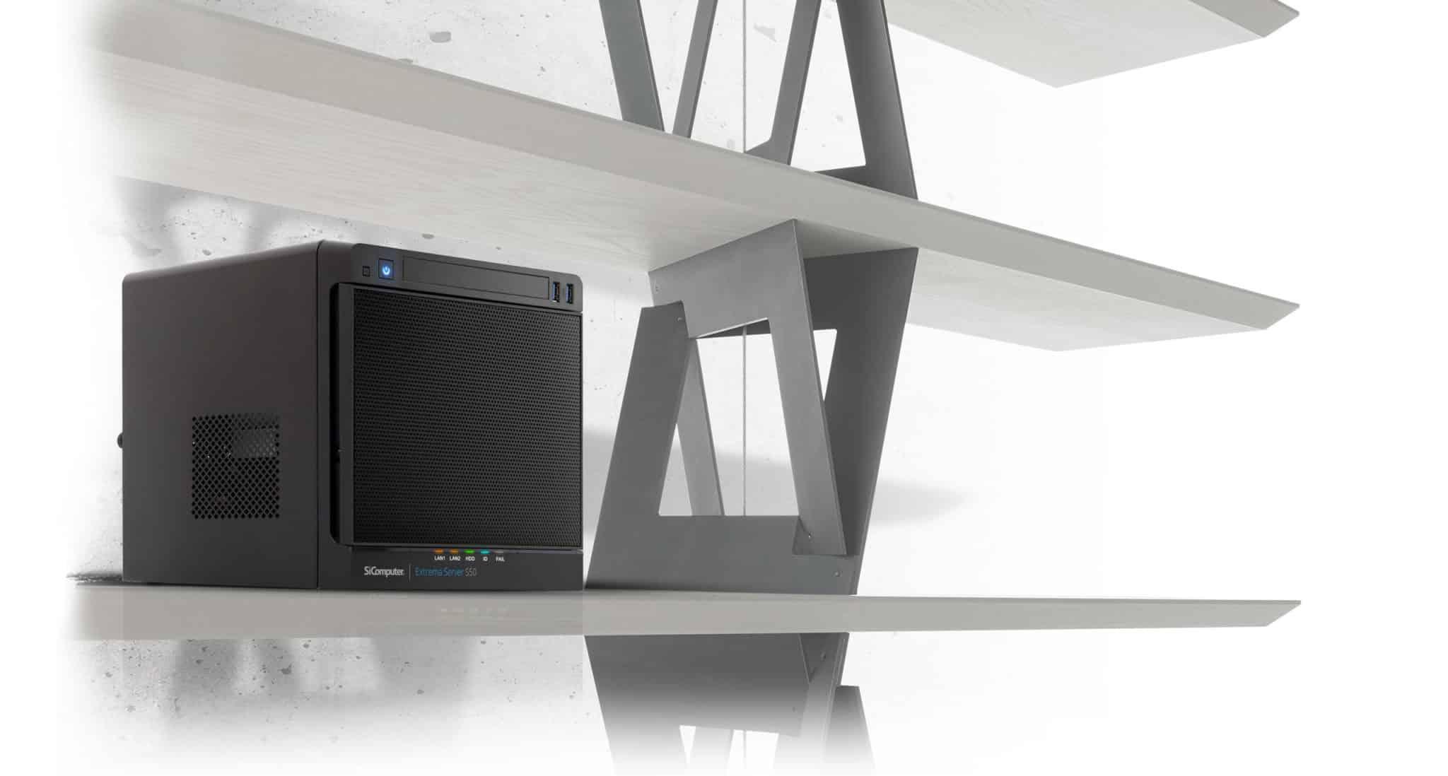 Extrema Server S50