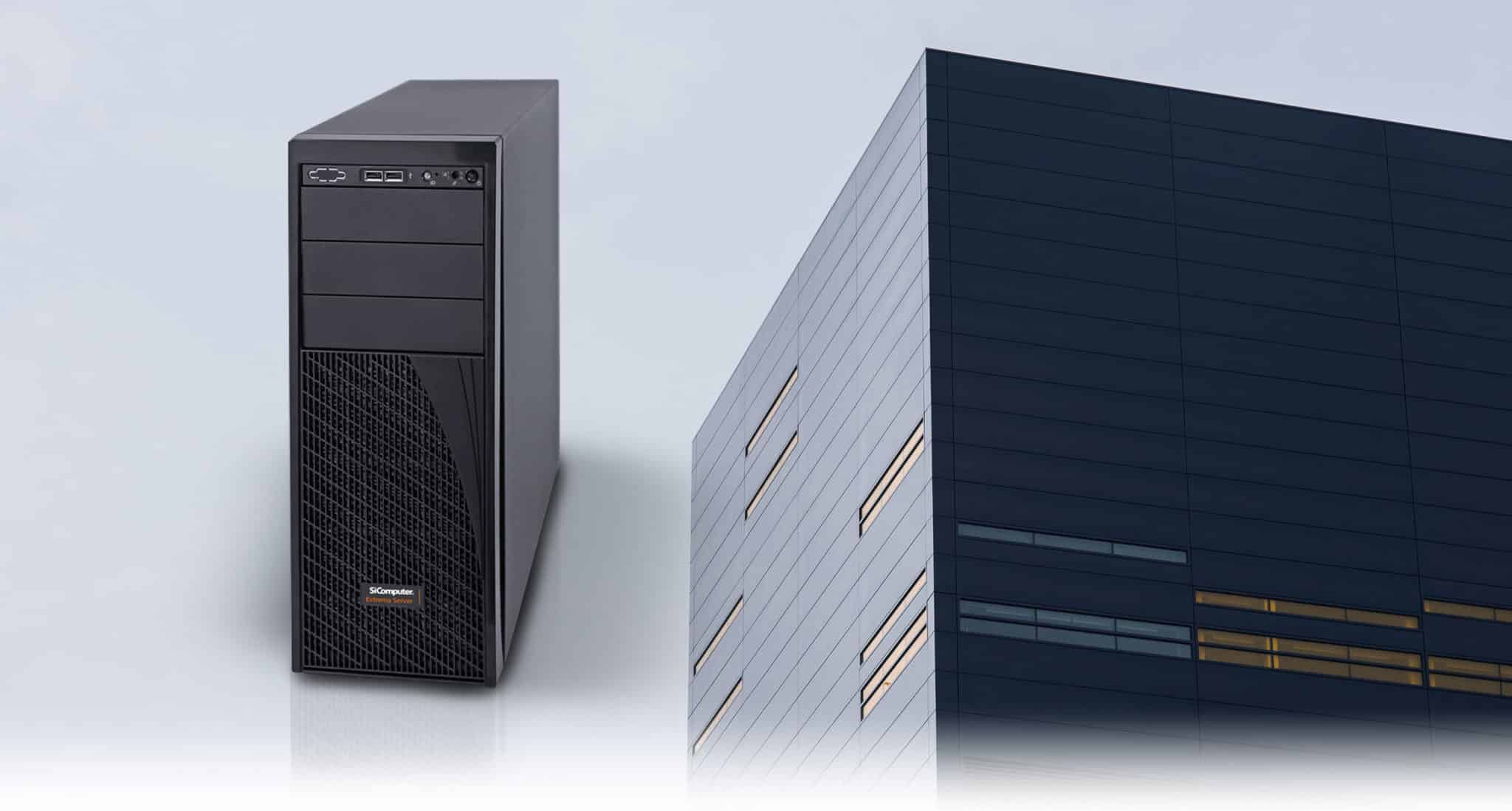 Extrema Server S500