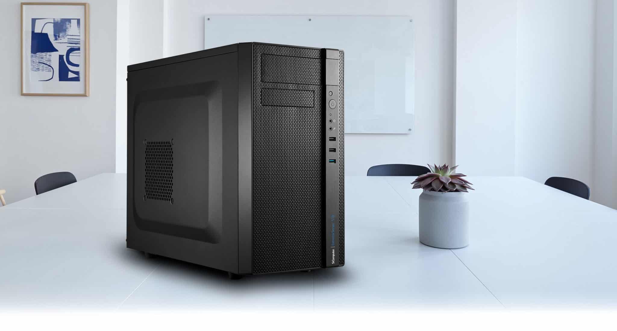 Extrema Server S10
