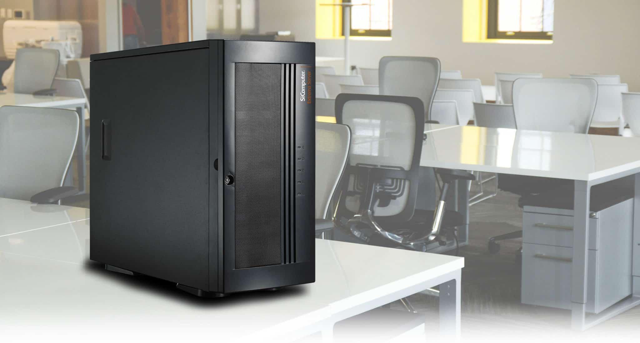 Extrema Server S100
