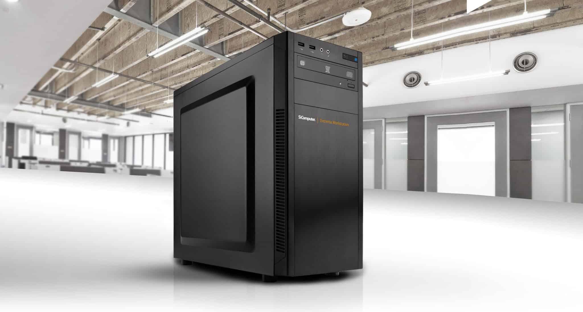 Extrema Workstation W200