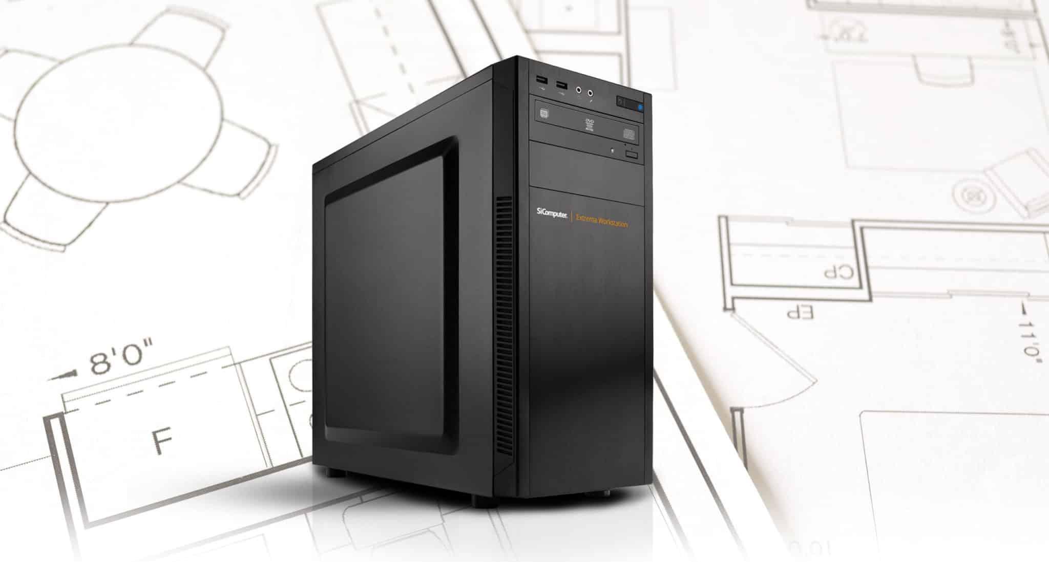 Extrema Workstation W300