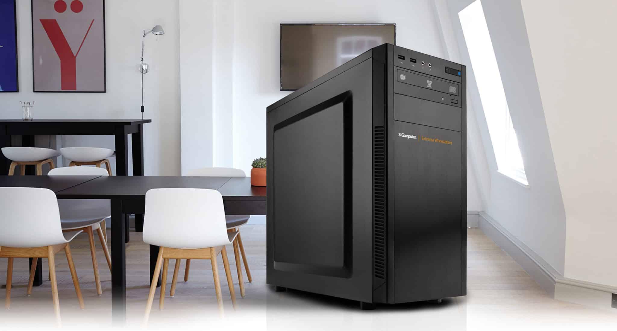 Extrema Workstation W500