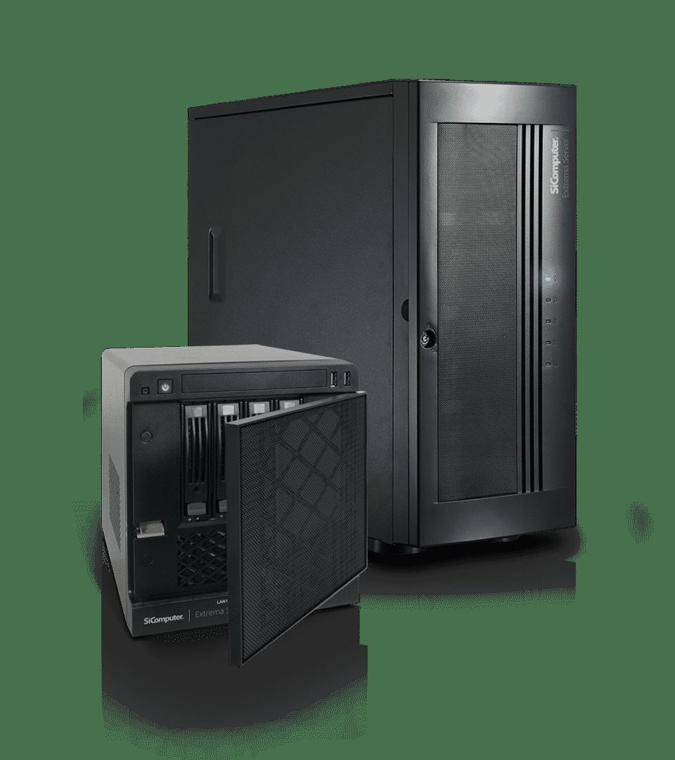 Famiglia-Extrema-Server