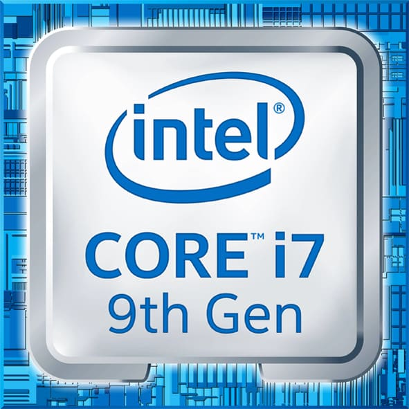 Processore-intel-core-17-9th-gen