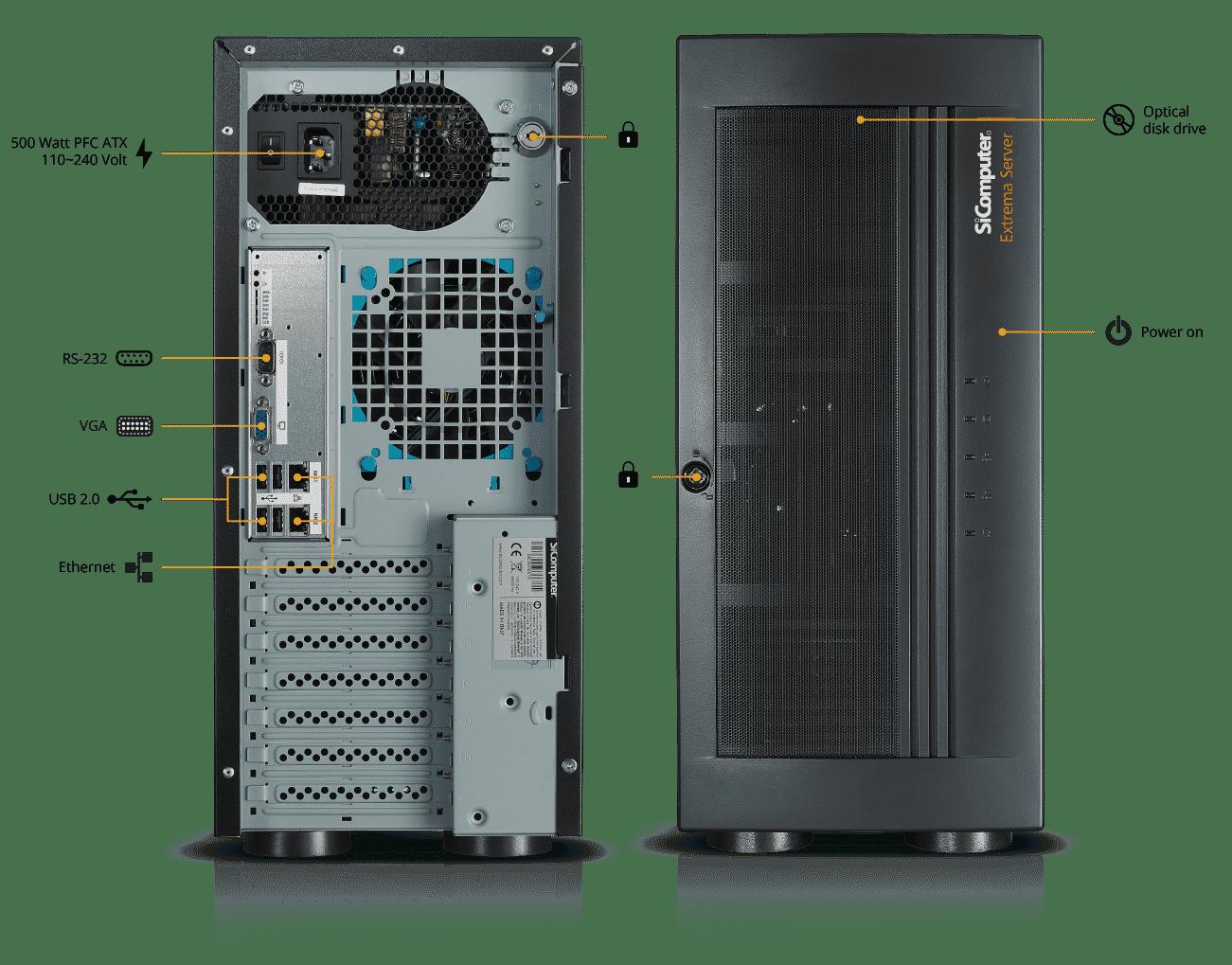 Extrema-Server-S100-200-Componenti-INGLESE