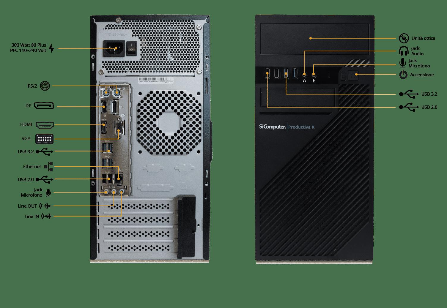 Productiva-K200-Componenti 2020-01