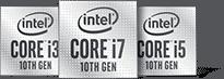 Processori Intel 10° generazione
