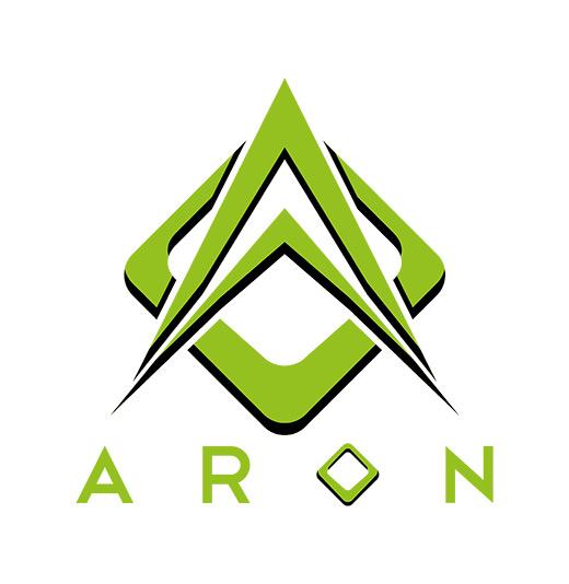 Aron - Logo