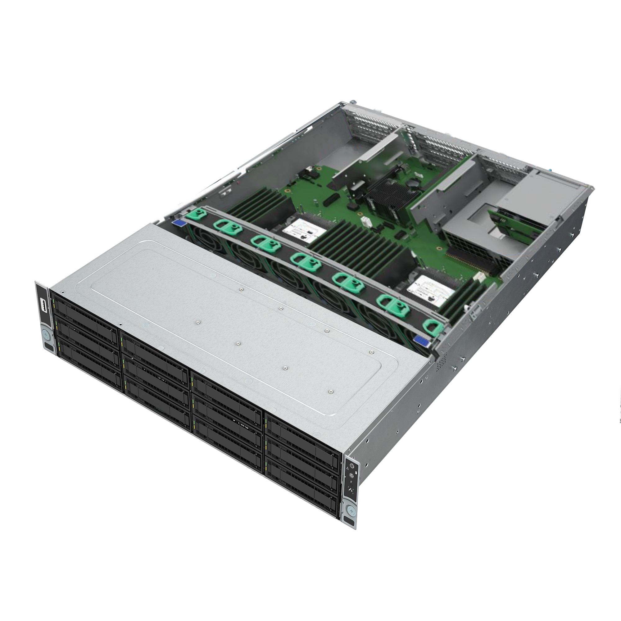Extrema-Server-Rack-2U – Alto diago-Recuperato