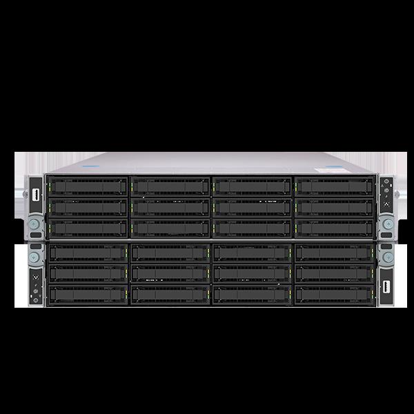 Extrema Server Rack 2U 12 baie